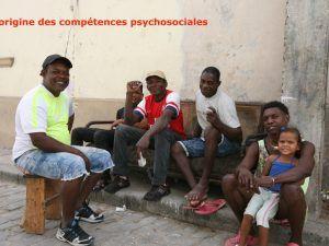 L'origine des compétences psychosociales